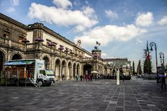 Castillo de Chapultepec - Day 34 #365Challenge