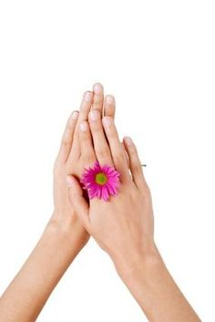 Anti-Aging Beauty Tips: Younger Looking Hands