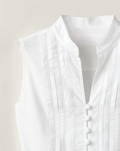 Dressy Summer Blouse - Coldwater Creek