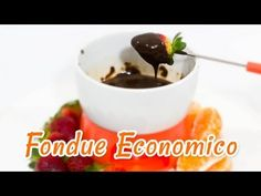 fondue economico