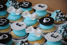 Breakfast at Tiffany Cupcakes