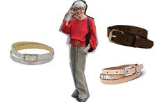 Fashion tips for middle aged women