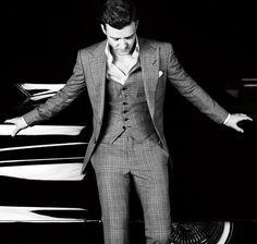 Justin Timberlake!!