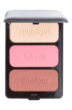 Highlight, Cheek, Contour