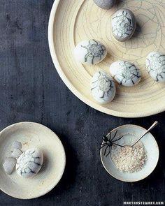 Spiderweb Eggs Recipe