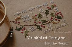 stitch   so elegant!