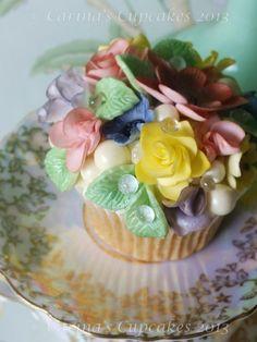 Carinas cupcakes