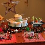 Kids New Years Eve Party- Decor and Activities