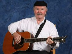 Tom Paxton is Kickstarting funding for a new album: funders get a view of his work process as they are given access to his online journal.