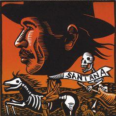 Kreg Yingst - Carlos Santana