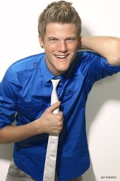 Scott Hoying from Pentatonix.  He can sing to me ANY day!