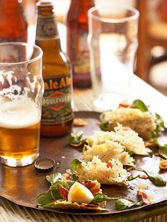 Pairing Beer and Food