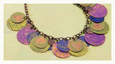 mixed media jewelry by jenn mason