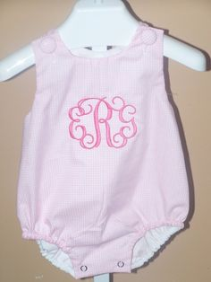 Boutique Infant or Toddler Bubble Romper with by theroyalprincess, $28.00