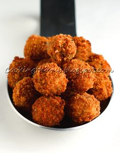 Cooking Thumb : Jalapeno Stuffed Fried Olives - quick, easy yummy bar food / appetizer. A must try!