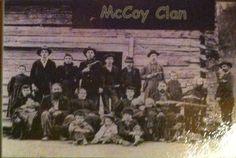 McCoy name tag