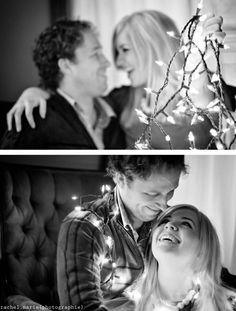 #photos #photography #couples #love #holiday #christmas #lights #romantic