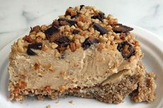 Magnolia Bakery Peanut Butter Pie- 21 Delicious Pies Recipes for Every Occasion