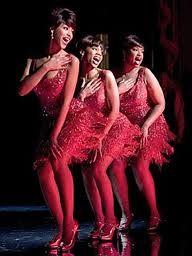 Crystal, Ronette & Chiffon
