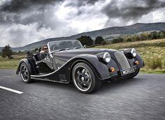 2012 Morgan Plus 8