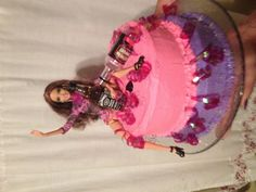 21st birthday cake @Hannah Mestel Shepard bahahaha