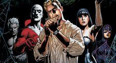 NYCC 12: DC Comics New 52Panel