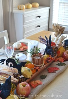 Welcome Fall... 25 Inspiring Fall Ideas | Uncommon