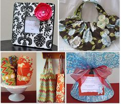30 DIY gifts!