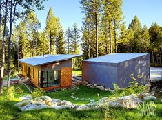 Shed Roof Addition On Pinterest Small House Plans Small
