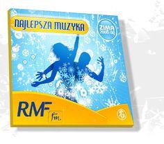 Album RMF FM najlepsza muzyka zima 2008/2009