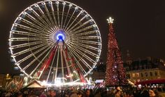 Best Christmas markets in Europe: Lille, France
