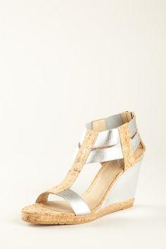 cork, wedg sandal, wedge sandals, tstrap wedg, style pinboard