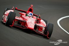 2012 Indy 500 test