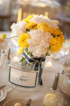 yellow flowers, galleries, flower centerpieces, frames, yellow white flowers, wedding flower arrangements, wedding flowers, floral designs, reception flowers