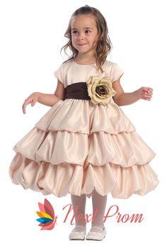 flower girl dresses for toddlers,flower girl dresses champagne,flower girl dresses cheap $65.00