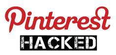 pinterest hacked