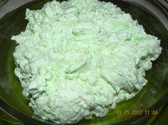 Cottage Cheese Jello Salad
