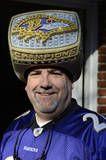 Baltimore ravens Super Bowl ring hat