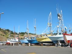 Port Orford, Oregon