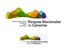 Identidad, Parques Nacionales de Canarias