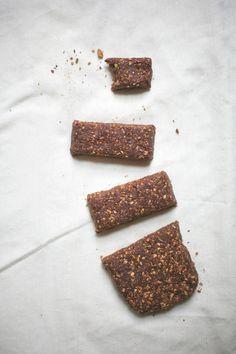 pistachio & hazelnut larabars {gluten free + vegan}   my name is yeh
