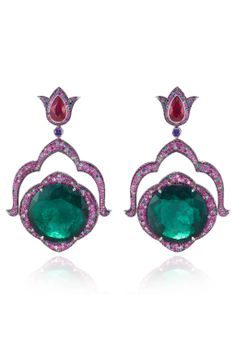 Chopard Jewelry Worn At The Cannes Film Festival 2014 - Chopard Jewelry - Harper's BAZAAR