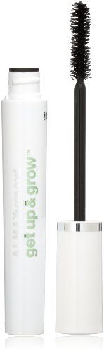 Almay One Coat Get Up and Grow Mascara, Black, 0.21-Ounce - Listing price: $7.99 Now: $6.37