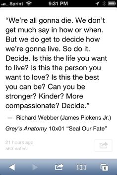 anatomi quot, quotes from greys anatomy, grey quot