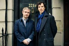 The BBC announced Wednesday that Sherlock will return for a special and another three episodes, to begin filming in 2015.