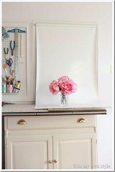DIY Home Photo Studio