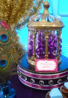 arabian nights party cake   Oh Sugar Events: Arabian Nights Birthday Bash