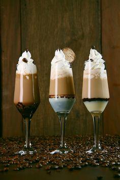 Coffee Cold Drink #coffee, #drinks, #pinsland, yangutu.net