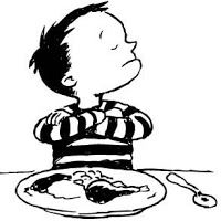 Fussy eaters - born or bred? - blog post from www.pressiesbypebbles.com
