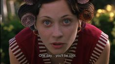 One day... you'll be cool.-Almost Famous music, film, one day, rock, movi, zooey deschanel, quot, thing, almost famous
